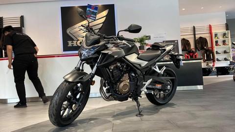 """Honda Moto Việt Nam bất ngờ giảm giá cực """"khủng"""" cho một loạt xe mô tô đến 50 triệu đồng"""