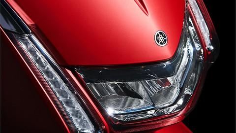 Xe tay ga nhỏ nhắn, đáng yêu Yamaha Limi 2020 ra mắt với giá hơn 50 triệu đồng