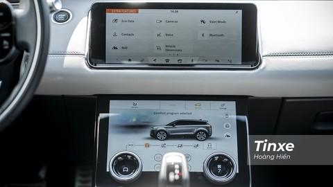 Range Rover Evoque R-Dynamic SE 2020