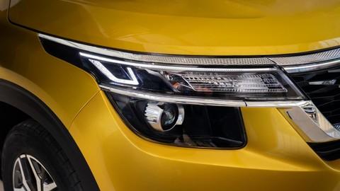 Kia Seltos 1.4L Turbo Premium 2020