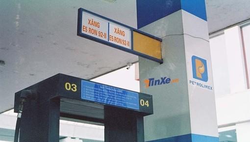 Giá xăng dầu hôm nay ngày 27/7/2021: Giá xăng giảm nhẹ 120 đồng/lít