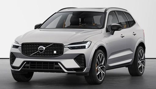 Vén màn Volvo XC60 2021 - SUV hạng sang tiêu thụ xăng trung bình 2,4 lít/100 km