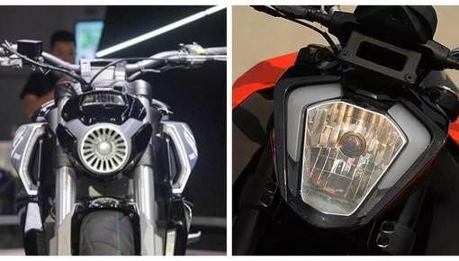 KTM Duke 200 với ngoại hình mới sẽ được bán tại Việt Nam, cruiser cơ bắp Benda LFC 700 sẽ sớm được sản xuất