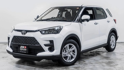 Toyota Raize sẽ ra mắt Việt Nam vào tháng 11, giá dự kiến hơn 500 triệu đồng nhưng hứa hẹn có công nghệ nổi bật