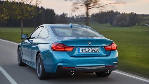 Chạy quá tốc độ để trốn cảnh sát, thanh niên bị tòa án yêu cầu bán chiếc BMW của mình