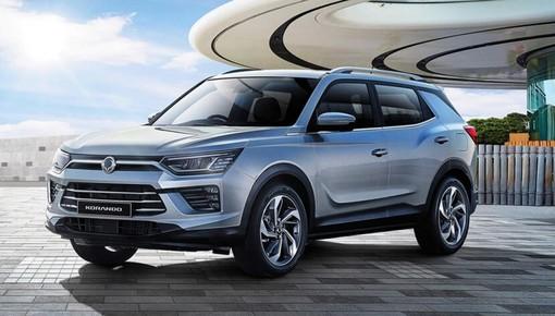Hãng ô tô SsangYong được bán cho Edison Motors - công ty khởi nghiệp ôm tham vọng vượt mặt Tesla