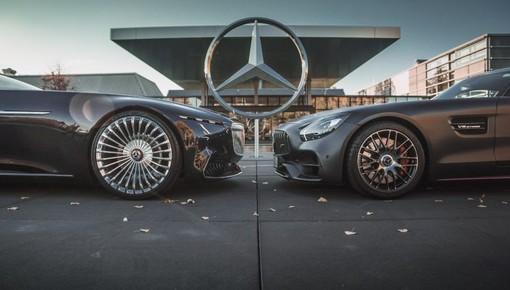 Mercedes-Benz được vinh danh thương hiệu xe sang giá trị nhất thế giới năm thứ 6 liên tiếp