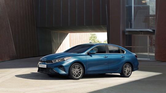 Dưới 700 triệu chọn mua bản cao nhất của Kia K3 2022 hay bản tiêu chuẩn của Mazda3?