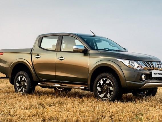 Đánh giá xe Mitsubishi Triton 2017: Đối thủ khó chịu trong phân khúc bán tải