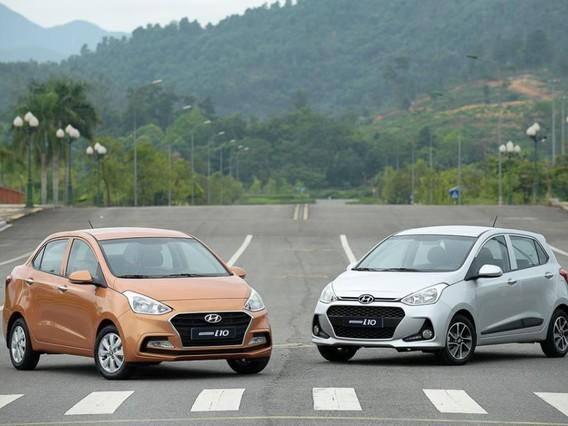 Đánh giá xe Hyundai Grand i10 2017: Ông vua doanh số trong phân khúc A