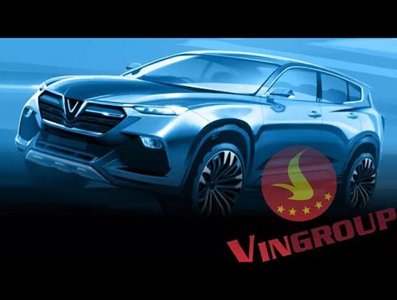 """Báo nước ngoài đưa tin về dự án sản xuất """"xe quốc gia"""" của Vingroup"""