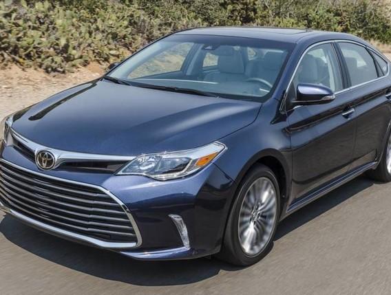 13 mẫu xe phổ biến có độ đáng tin cậy cao nhất hiện nay