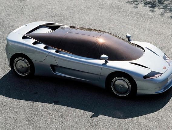 Điểm lại 20 mẫu xe đẹp nhất được Italdesign thiết kế trong vòng 50 năm qua (P1)