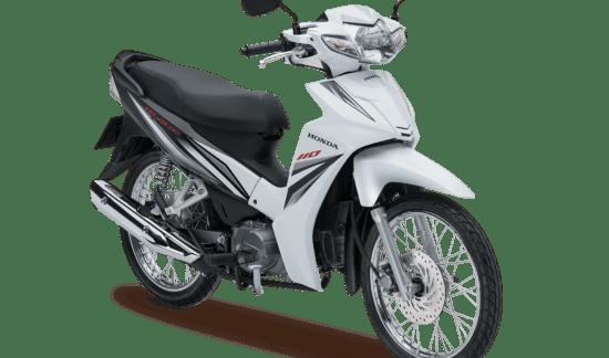 Honda Blade: Giá xe Blade 2020 mới nhất tháng 1/2020