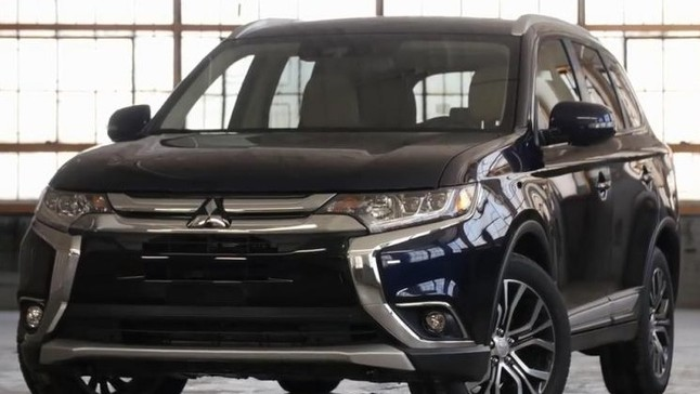 Đánh giá Mitsubishi Outlander 2018 bản Mỹ: Crossover 7 chỗ không đáng mua