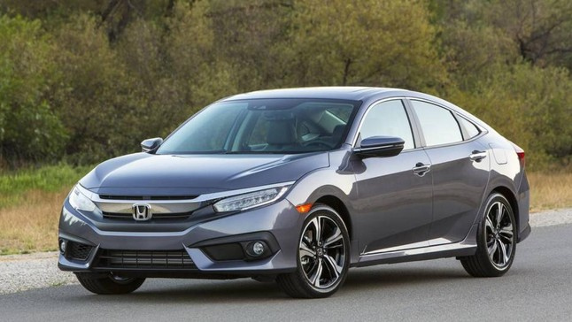 Honda Civic: Giá Civic 2020 & Tin khuyến mãi (T6/2020)