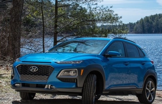 """Đánh giá Hyundai Kona 2018 bản Mỹ: Ngoại thất táo bạo, nội thất có chút """"rẻ tiền"""""""