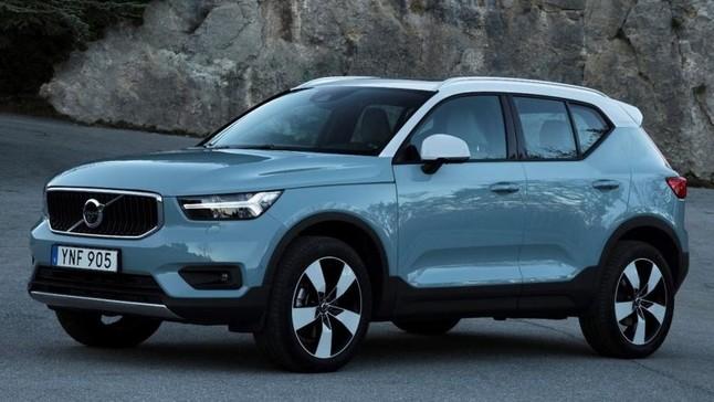 Đánh giá nhanh Volvo XC40 2019: SUV hạng sang rộng rãi, an toàn, nhưng lái chưa thực hay