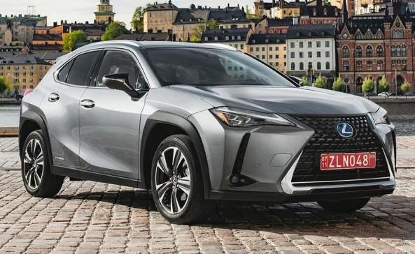 Đánh giá nhanh Lexus UX 2019 bản Mỹ: SUV hybrid nhắm tới người mua trẻ, sống trong thành phố