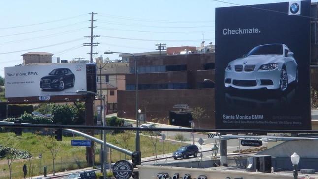 """Từ vụ Ovaltine """"đá đểu"""" Milo, nhớ tới """"cuộc chiến trường kỳ"""" giữa BMW và Audi trên mặt trận quảng cáo"""