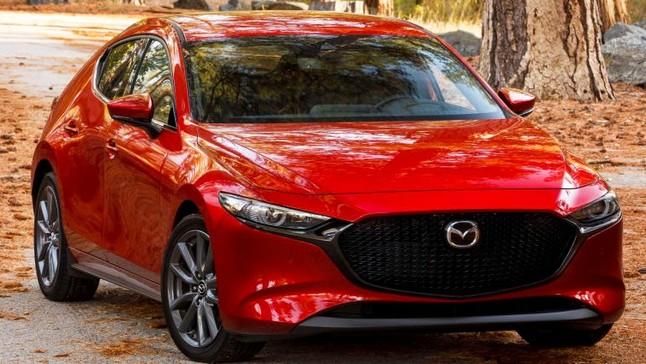 Đánh giá Mazda3 2019 bản Mỹ: Thiết kế đẹp hơn, nội thất sang hơn, lái hay hơn