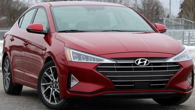 Đánh giá Hyundai Elantra 2019 bản Mỹ: Đẹp hơn, nhiều trang bị hơn, đủ là một lựa chọn tốt