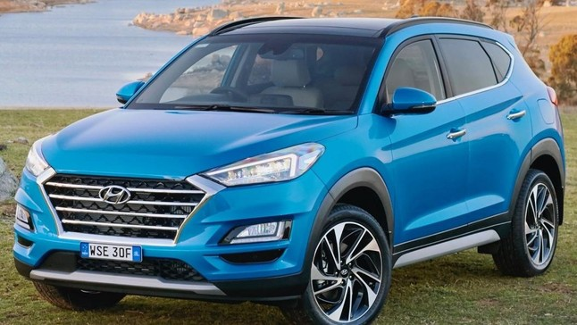 Đánh giá nhanh Hyundai Tucson 2019 bản Mỹ: Tốt hơn toàn diện, nhưng vẫn có thể tốt hơn nữa