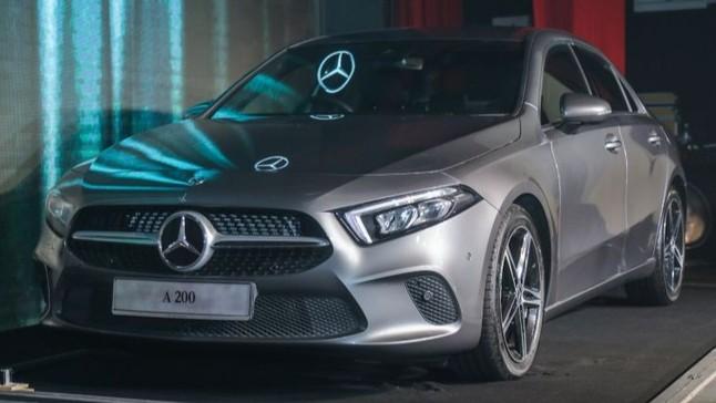 Đánh giá nhanh Mercedes-Benz A-Class Sedan 2019 mới ra mắt Đông Nam Á, giá từ 1,3 tỷ đồng