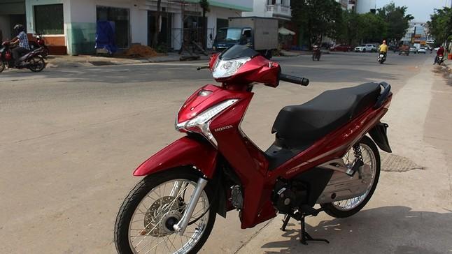"""Đánh giá Honda Wave 125i nhập Thái giá 61 triệu đồng: """"Mác ngoại"""" nên giá gấp đôi Honda Future 125 tại Việt Nam"""