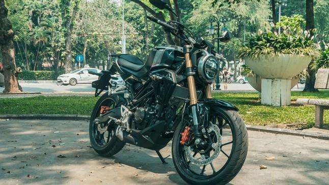Honda CB150R 2019 vừa ra mắt có gì để đáng giá 105 triệu đồng?
