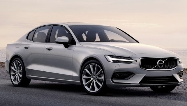 Trải nghiệm nhanh Volvo S60 2019 bản Mỹ: Đẹp mắt, rộng rãi, nhiều công nghệ an toàn nhưng lái không đã