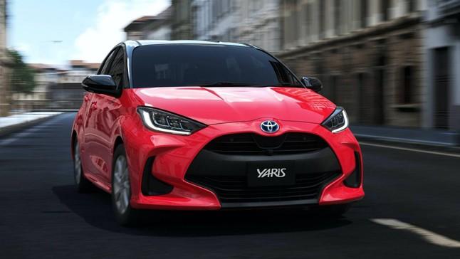 Đánh giá nhanh Toyota Yaris 2020: Nhảy vọt về tiện nghi và an toàn
