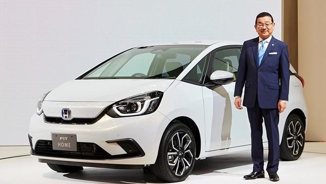 Đánh giá nhanh Honda Jazz 2020: Thiết kế nhiều cảm xúc hơn, nội thất thực dụng hàng đầu phân khúc