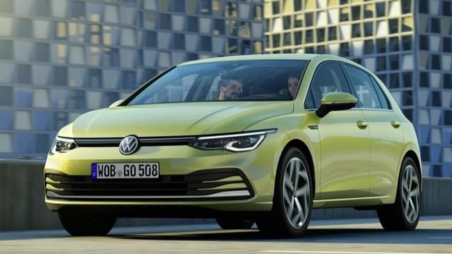 """Đánh giá nhanh Volkswagen Golf 2020: Ngoại thất tiến hóa, nội thất công nghệ cao, động cơ """"nhiều như mây"""""""