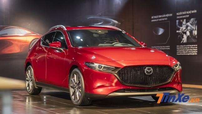 Video: Đánh giá nhanh Mazda3 2020 sắp được ra mắt tại Việt Nam