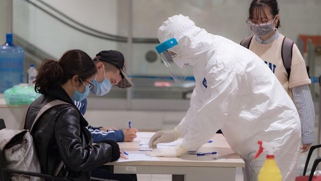 Dịch COVID-19 cập nhật ngày 20/5: Việt Nam không có thêm ca nhiễm mới, số ca mắc COVID-19 trên thế giới gần 5 triệu