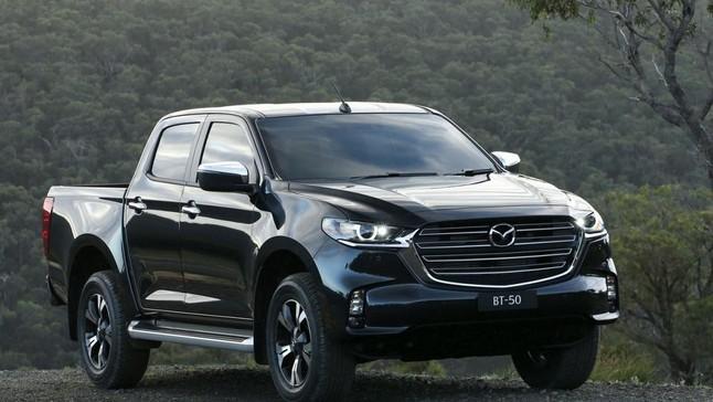 """Đánh giá nhanh Mazda BT-50 2020: Nhiều trang bị an toàn """"xịn sò"""", có cả kiểm soát hành trình thích ứng"""