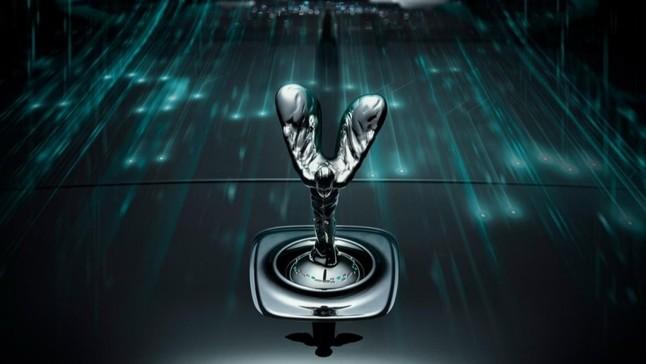 Rolls-Royce Wraith Kryptos mang mật mã mà chỉ có 2 người trên thế giới có thể hiểu