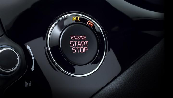 Khởi động xe ô tô: Bạn có chắc là mình đã biết cách?