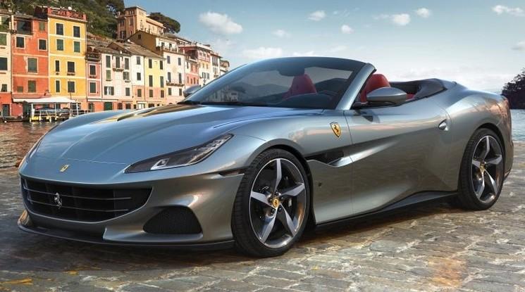 Siêu xe Ferrari Portofino M ra mắt phiên bản mới 2021, mạnh 620 mã lực