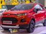 Ford Ecosport 2017)
