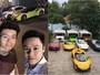 Sau vụ việc lực lượng 363 kiểm tra xe BMW i8, cùng soi lại dàn siêu xe đáng mơ ước của anh em nhà Phan Thành