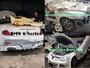 """Thợ Việt thanh lý bộ 3 xe Bentley, BMW và Mercedes-Benz SLK """"đồng nát"""" với giá 500 triệu đồng"""