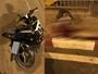 Quận 9: Nam thanh niên chạy xe Yamaha Exciter đứt lìa chân sau khi tông vào thành cầu
