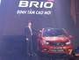 Đánh giá nhanh Honda Brio - đối thủ của VinFast Fadil