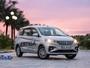 Suzuki Ertiga 2019: Giá Ertiga mới nhất hôm nay tháng 7/2019