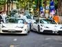 Bộ sưu tập siêu xe Ferrari của đại gia Việt