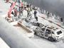 Hé lộ danh tính nữ tài xế lái Mercedes gây tai nạn chết người, cháy 5 chiếc xe tại Lê Văn Lương