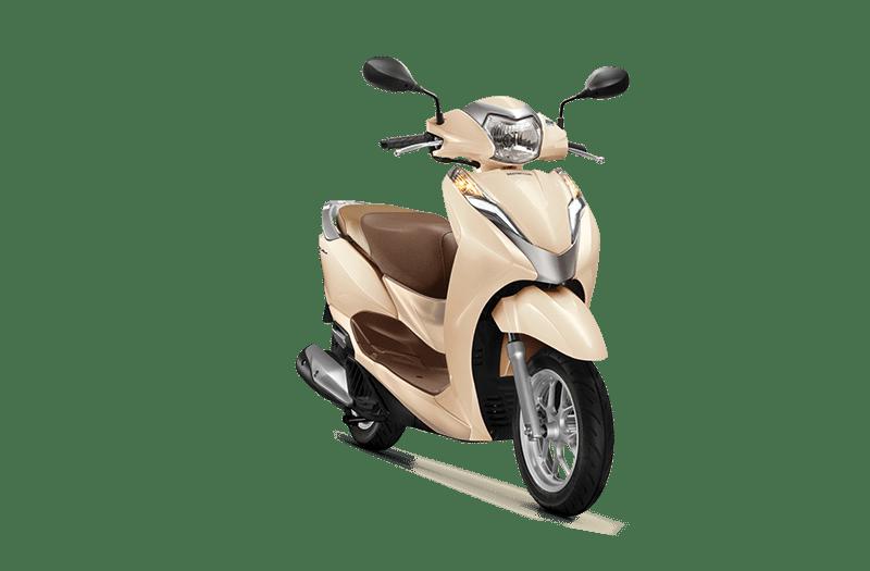 Honda Lead 125 2018