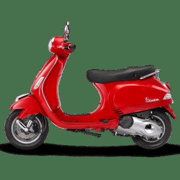 Vespa LX 2018